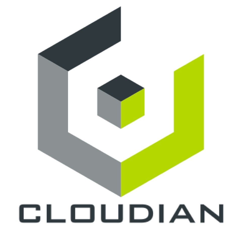 <br>Cloudian Hybrid Object Storage Platform . . .